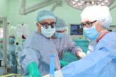 Мъж в мозъчна смърт стана донор на черен дроб