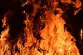 Голям пожар бушува в химически завод в Тексас