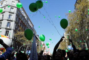 Хиляди испанци на шествие против абортите в Мадрид