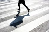 Шофьор блъсна дете на пешеходна пътека