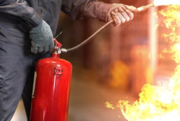 ОГНЕН АД! Пожар лумна в хотел в алпийски курорт