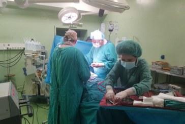 Лекари спасиха бременна жена и бебето й след тежка катастрофа