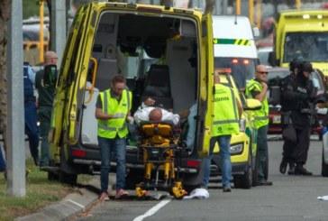Четирима арестувани след стрелбата в двете джамии