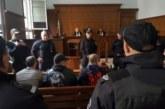 Дело при изключителни мерки за сигурност! 20 затворници искат интимни свиждани за секс без камери