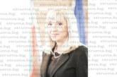 """Министър П. Аврамова в Благоевград: Местят с 3 км трасето на АМ """"Струма"""", това ще доведе до забавяне на сроковете"""
