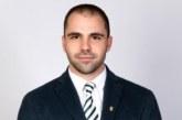 27-годишният Георги Недев сменя Цветанов в парламента
