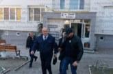 Шефът на Охранителна полиция в Благоевград Георги Кьосев не е задържан