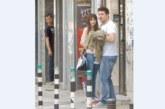 Блатечки се събра официално с Диляна Попова, дъщеря му разхожда брат си Борил