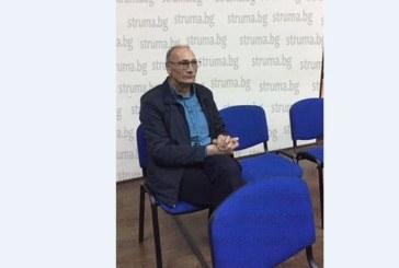 """С 31 гласа """"За"""" местният парламент в Благоевград избра д-р Георгиев за шеф на онкоболницата с нов 3 г. мандат"""