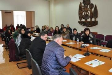 Община Разлог представи резултатите по още 5 обновени блока на заключителна конференция