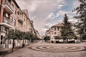 Издигат паметник на Неврокопския митрополит Натанаил в центъра на Гоце Делчев