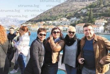 Благоевградчанин отведе любимата си на екскурзия в Дубровник да поиска ръката й