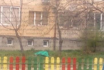 """Ето кой е мъжът, загинал в благоевградския жк """"Запад"""""""