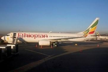 Няма оцелели в катастрофата с етиопския самолет
