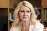 Зам.-министър Десислава Ахладова поема Министерство на правосъдието временно