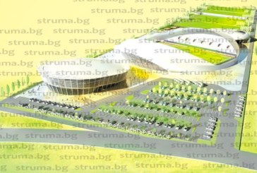 Мегаинвестиция! Благоевградският бизнесмен Ив. Чапов започва строежа на спортен комплекс за 24 млн. лв. върху 103 дка край Разлог