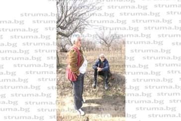 """Земеделски производители: Мостът на АМ """"Струма"""" край Сандански прекъсна пътя до нивите ни и поливния канал, оставаме без препитание"""