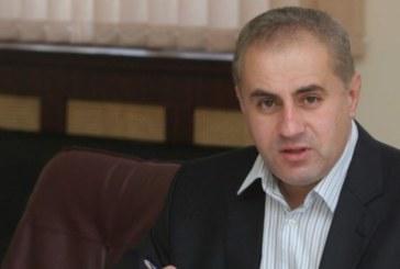 Кметът П. Паунов поиска прошка от кюстендилци