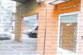 """Проход в жилищен блок в Благоевград вписан като """"търговски обект"""" в кадастралния регистър"""