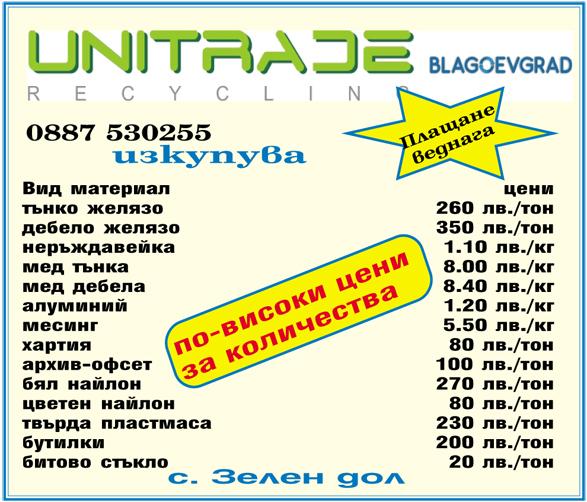 Postpage – 300×250 – Ad Hotel Orbita i Unitrade