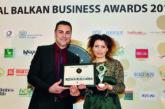 Гран при за ароматния бизнес на REFAN