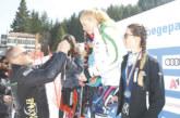 Дупнишкият алпиец М. Семерджиев сдаде първото място на лампи