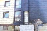 Контейнер подпали хотел в Банско, изгоряха покривът и дървената обшивка