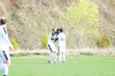 """Домашен любимец влиза на терена да поздрави стопанката си след всеки гол на """"Спортика"""""""