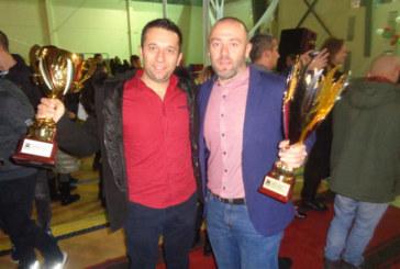 """Спортист №6 на Благоевград напусна """"Еър Макс Рейсинг"""" и си направи клуб в Перник"""