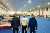 Благоевградски дебютант на европейското по лека атлетика преодолял застой с треньорска смяна