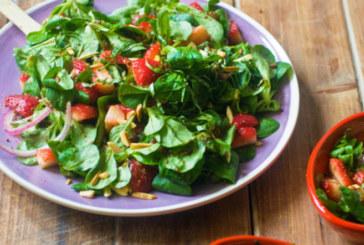 Teзи 6 храни борят и пазят от рака на гърдата