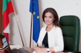 По искане на Борисов: Зам.-министърът на спорта Ваня Колева също хвърли оставка