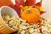 Вижте 11 ползи от тиквените семки