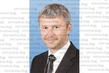 Екскметът и настоящ съветник от ГЕРБ В. Чиликов предложи Струмяни незабавно да напусне ВиК асоциацията и да си направи общинско водно дружество
