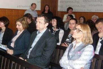 По 20 дела месечно разглежда всеки съдия в АС – Кюстендил