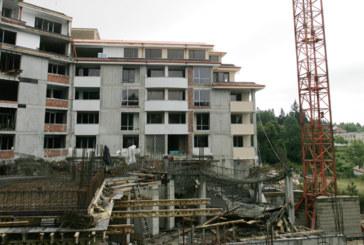 СТАТИСТИКАТА ОТЧЕТЕ! През 2017 г. в Благоевградска област строежите с 43% повече, ремонтите – с 16% по-малко