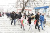 Кюстендилци излязоха на протест срещу неработещите институции