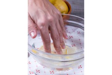 4 средства за по-бели нокти