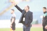 """Треньорът на """"Славата"""" Вл. Димитров изригна: Бяхме боксовата круша на ЦСКА, идваше ми да сменя всичките 11 играчи"""