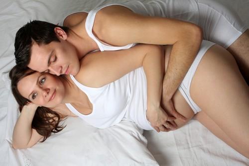 Как се променя връзката с бременността