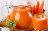 Как да използваме морковите за лечение