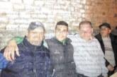 22-г. бранител Ив. Макриев сподели трапезата на баща си и чичо си на Сирни Заговезни в Гоце Делчев
