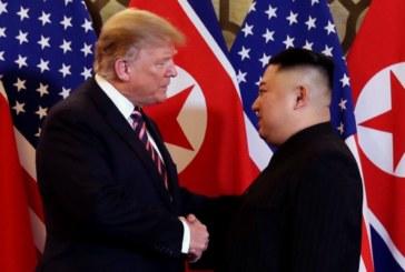 Тръмп обвини Северна Корея за смъртта на американски студент
