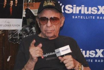 Почина легендарният барабанист Хал Блейн