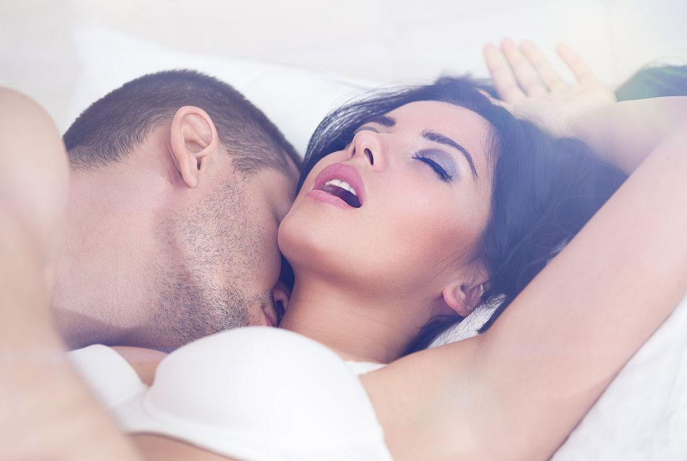 Най-големите лъжи, които жените изричат по време на секс