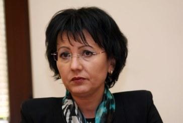 Р. Арнаудова: Очакват се още акции срещу кметове в страната