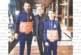 """ЗАПОМНЯЩО СЕ ПРЕЖИВЯВАНЕ! Футболистът от Марикостиново Кр. Бибишков изгледа със сина си Марсел дербито """"Милан""""-""""Интер"""" на """"Сан Сиро"""", снимаха се с легендарния Барези"""