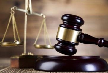 Осъдиха прокурор за лъжесвидетелстване