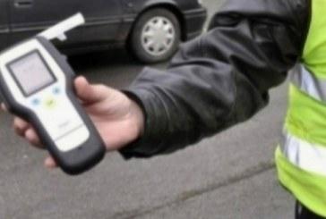 Ченгетата спипаха почерпен шофьор от Рила, дрегерът удари…