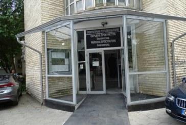 Санданчанин, убил моторист в катастрофа, застава пред съда